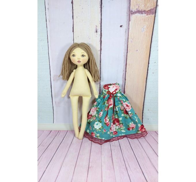 Handmade Princess Doll | Handmade Cloth Dolls