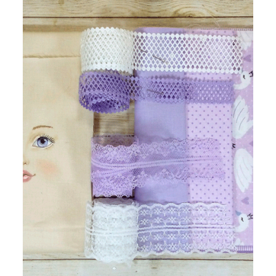 Materials For Dolls