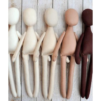 Rag Doll Body