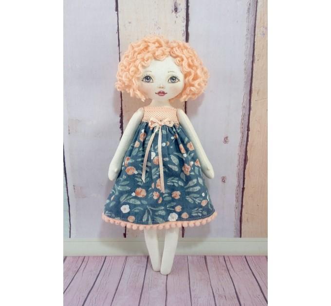 Handmade Fairy Doll | Fairy Rag Doll | nilasdolls.com (1)