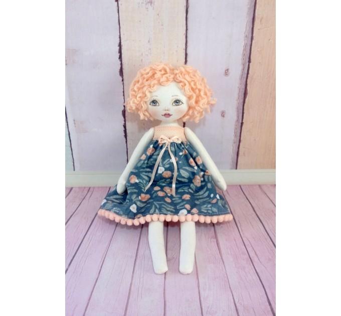Handmade Fairy Doll | Fairy Rag Doll | nilasdolls.com (2)