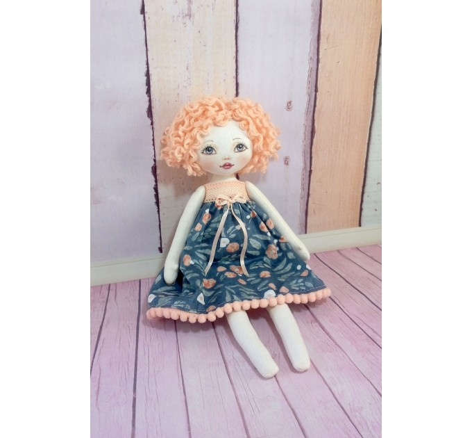 Handmade Fairy Doll | Fairy Rag Doll | nilasdolls.com (3)