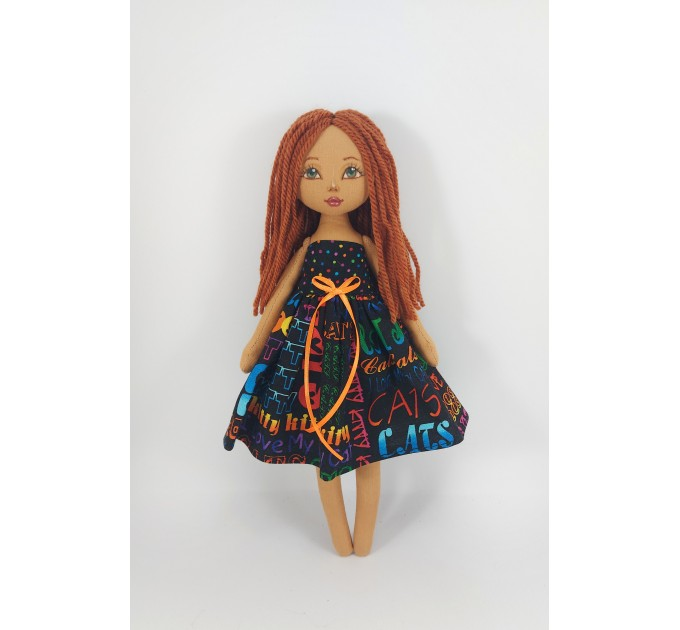 12 Inches Witch Doll