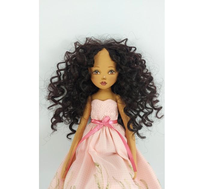 18 Inches Cloth Doll