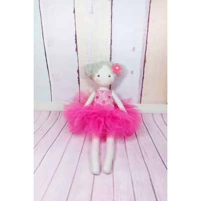 Ballerina Doll 12 Inches