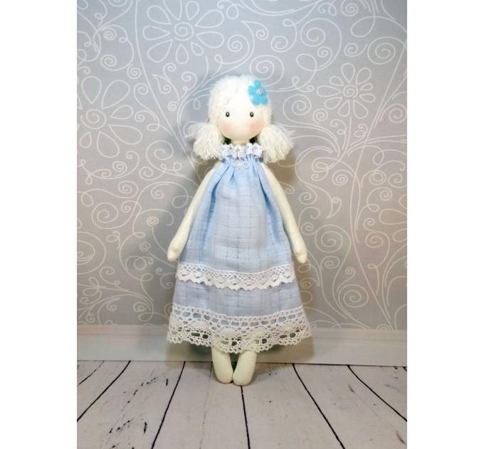 Handmade 12 Inches Angel Doll