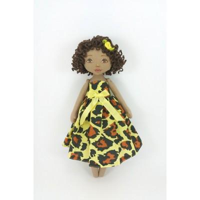 Handmade Decorative Cloth Doll