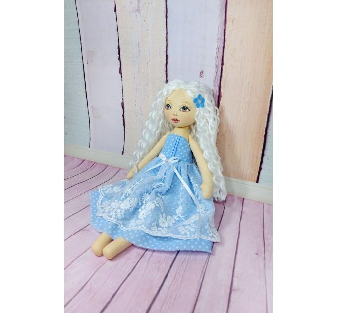Handmade Cloth Princess Doll | Handmade Cloth Doll