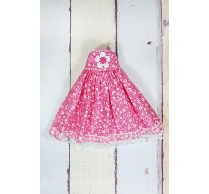 Handmade Rag Doll | Soft Doll