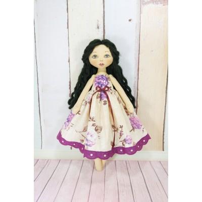 Soft Cloth Doll