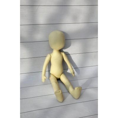 Blank doll body-13 Inches #1