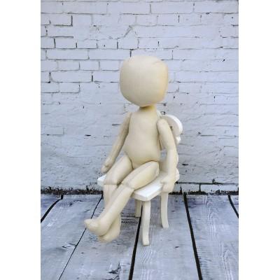 Rag Doll Body 14 Inches #2
