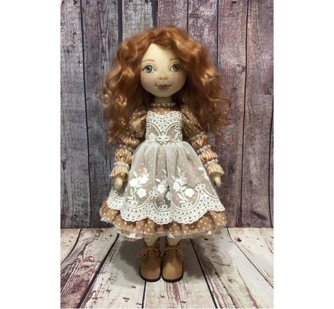 Blank doll body-11 Inches #1