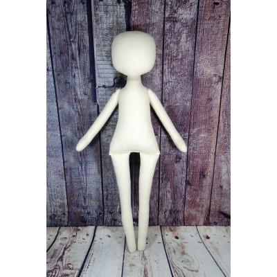 Blank doll body-16 Inches #3