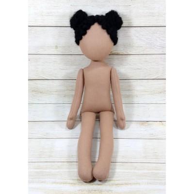 Rag Doll Body 15 Inches #1