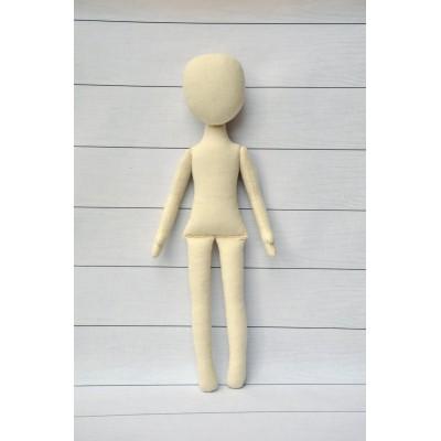 Cloth Doll Body 15 Inches #3